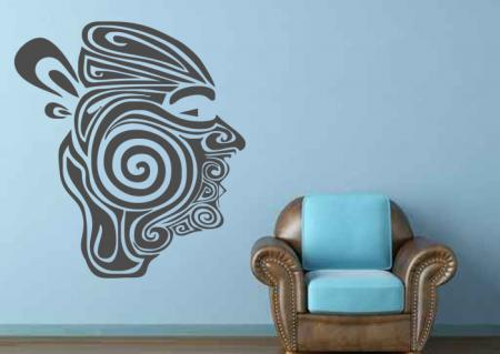 vinilo_decorativo_cara_tribal