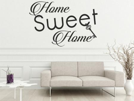 vinilo_decorativo_Home_Sweet_Home