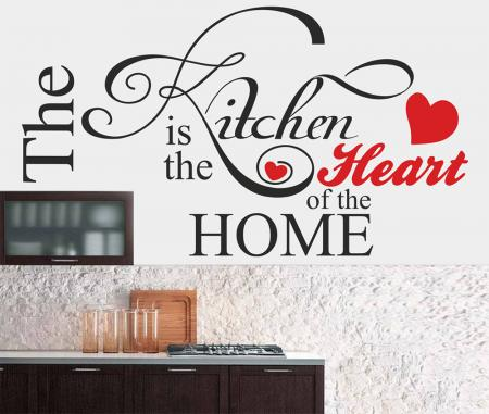 vinilo_decorativo_Vinilo_decorativo_The_kitchen_is_-_La_cocina_es