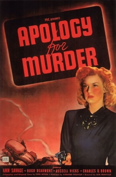 67003_Film_Noir_Poster_-_Apology_for_Murder_01.jpg