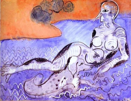 Francis_Picabia_-_Woman_with_a_Dog_(Le_femme_au_chien).JPG
