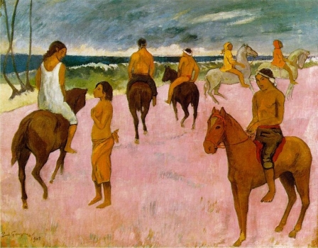 Gauguin,_Paul_-_Riders_on_the_Beach_-_1902.jpg