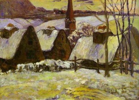 Gauguin_-_Breton_Village_In_Snow.jpg