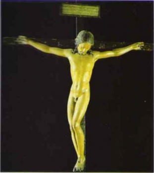Michelangelo_-_Crucifix_from_the_Santo_Spirito_Convent.JPG
