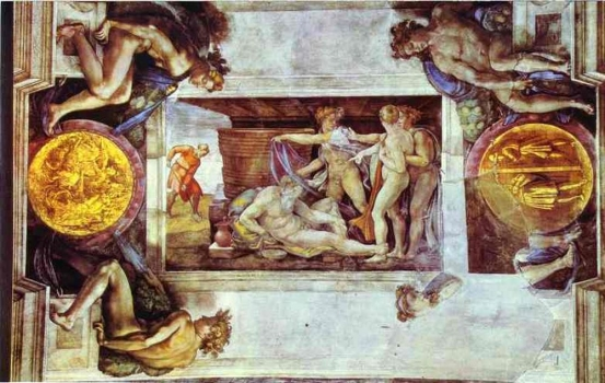 Michelangelo_-_The_Drunkenness_of_Noah.JPG