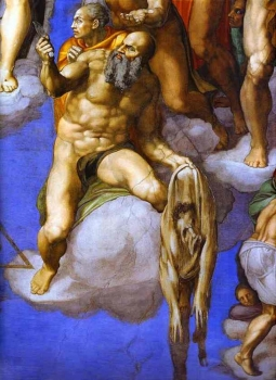 Michelangelo_-_The_Last_Judgment_(detail).JPG