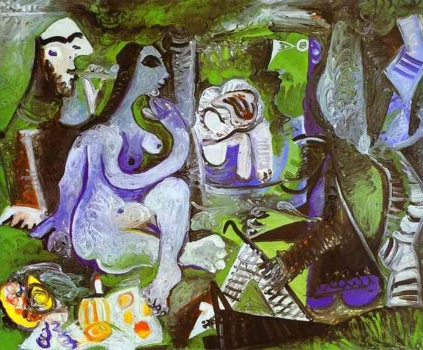 Pablo_Picasso_-_Luncheon_on_the_Grass._After_Manet.JPG