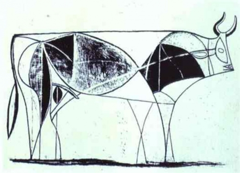 Pablo_Picasso_-_The_Bull.JPG