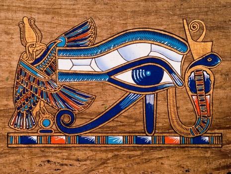 Foto mural papiro egipcio arte antiguo ref 5999467 for Definicion de pintura mural