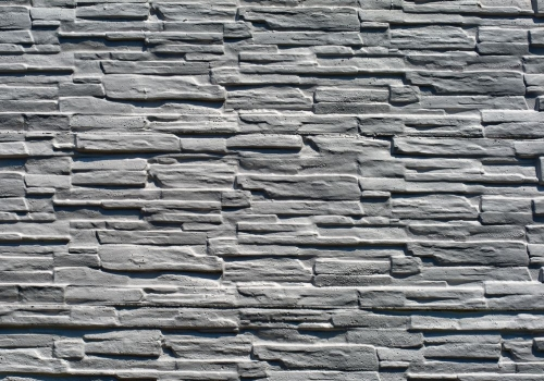 foto mural pared piedra