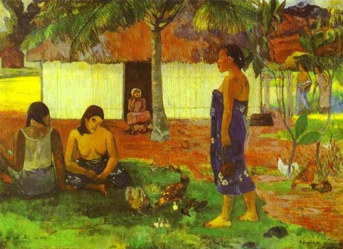 Paul_Gauguin_-_No_te_aha_oe_riri_(Why_Are_You_Angry).JPG