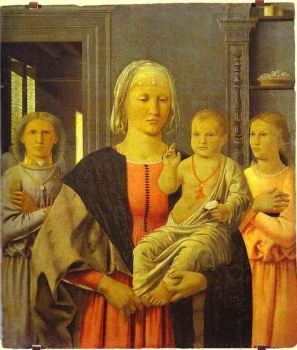 Piero_della_Francesca_-_Virgin_with_Child_Giving_His_Blessing_and_Two_Angels._(The_Senigallia_Madonna).JPG