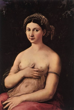 Raffaello_-_Portrait_of_a_Young_Woman_(La_Fornarina).jpg