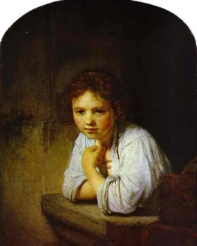 Rembrandt_-_A_Young_Girl_Leaning_on_a_Window-Sill.JPG