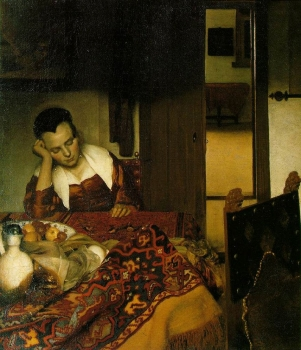 Vermeer_-_Girl_asleep_at_a_table.jpg