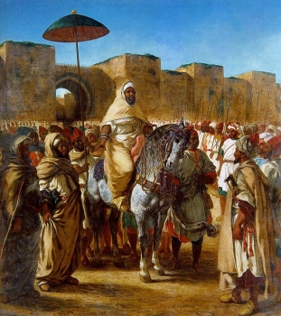 eugene_delacroix_-_the_sultan_of_morocco_and_his_entourage,_1845.jpg
