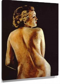 Francis_Picabia_-_Nude_from_Back_(Nu_de_dos).JPG