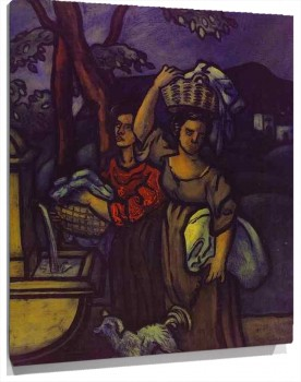 Francis_Picabia_-_The_Laundresses_(Les_lavandieres).jpg