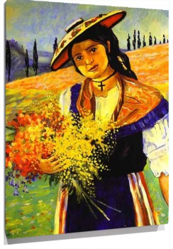 Francis_Picabia_-_Young_Girl_with_Flowers_(Jeune_fille_aux_fleurs).JPG