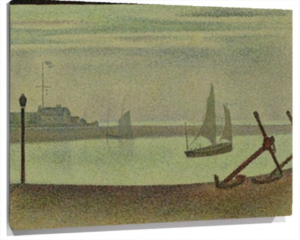 Georges-Pierre_Seurat_-The_Channel_at_Gravelines,_evening,_1890.jpg