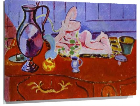 Henri_Matisse_-_Pink_Statuette_and_Pitcher_on_a_Red_Chest_of_Drawers.JPG