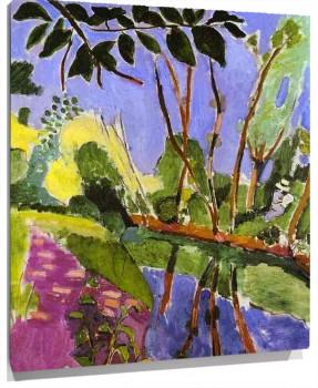 Henri_Matisse_-_The_Bank.JPG