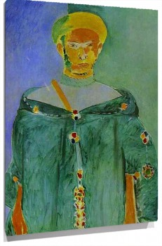Henri_Matisse_-_The_Moroccan_in_Green.JPG