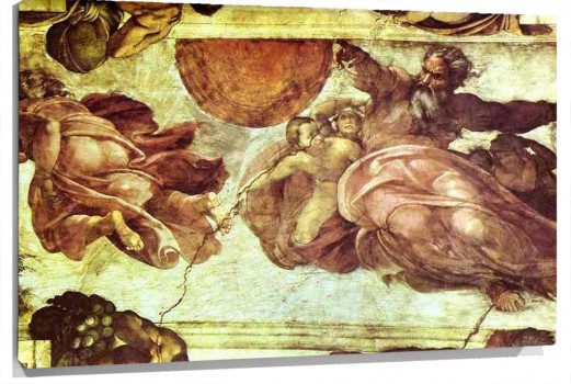 Michelangelo_-_The_Creation_of_the_Sun_and_Moon.JPG
