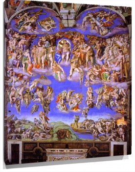 Miniatura The Last Judgment