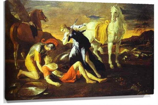 Nicolas_Poussin._Tancred_and_Erminia._1630s..jpg