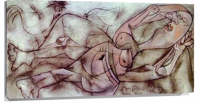 Pablo_Picasso_-_Farmer_and_Nude,_Surrounded_by_Hens.JPG