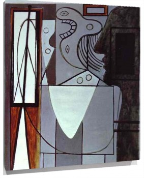 Pablo_Picasso_-_Silhoutte_of_Piccasso_and_Young_Girl_Crying.JPG