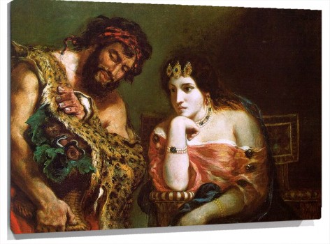 delacroix_1838_Cleopatra_and_the_Peasant.jpg