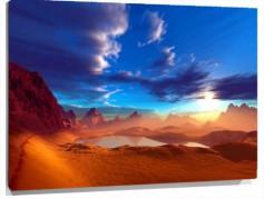 Murales desierto