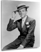 Lienzo Fred Astaire