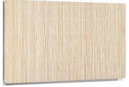 Murales Bambu abstracto
