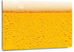 Murales burbujas de cerveza