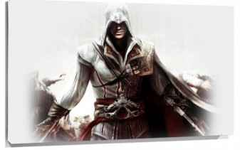 Lienzo Assassins Creed