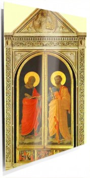Fra_Angelico_-_Linaiuoli_Tabernacle;_The_Evangelist_Mark_and_the_Apostle_Peter.JPG