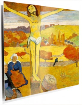 Gauguin,_(Eugene-Henri-)_Paul_-_1889_-_The_Yellow_Christ.jpg