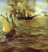 Edouard_Manet_-_The_Battle_of_the_Kearsarge_and_the_Alabama.JPG