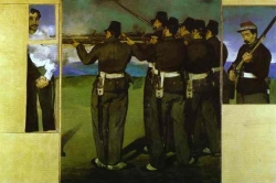 Edouard_Manet_-_The_Execution_of_Emperor_Maximilian_(four_fragments).JPG