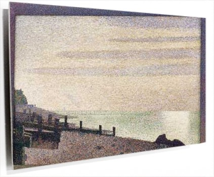 Georges-Pierre_Seurat_-_Evening,_Honfleur,_1886.jpg