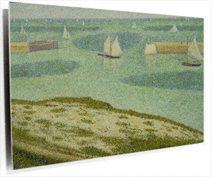 Georges-Pierre_Seurat_-_Port-en-Bessin,_Entrance_to_the_Harbor,_1888.jpg