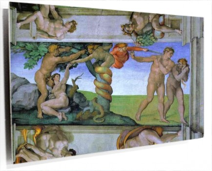 Michelangelo_-_The_Fall_of_Man_and_the_Expulsion_from_the_Garden_of_Eden.JPG
