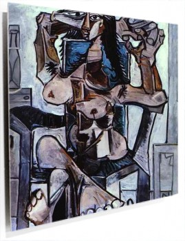 Pablo_Picasso_-_Nude_in_an_Armchair_with_a_Bottle_of_Evian_Water,_a_Glass_and_Shoes.JPG