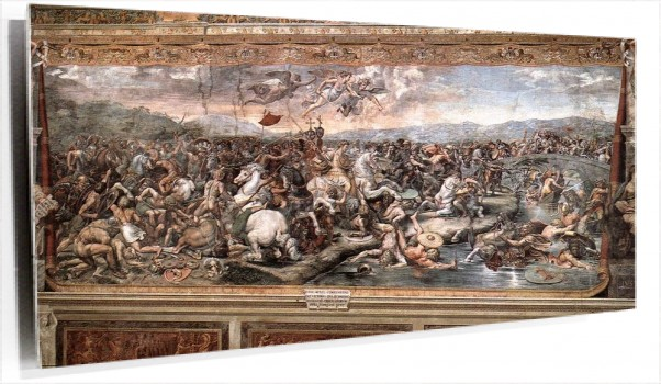 Raffaello_-_Stanze_Vaticane_-_The_Battle_at_Pons_Milvius.jpg