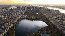 Murales Central Park, New York