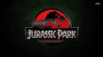 Murales Jurassic Park