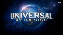 Murales Universal Studios